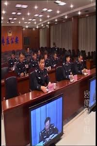 警方报道 2013.11.17