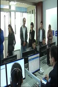 警方报道 2013.12.08